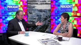 HETI TV PIRKADAT:Gulyás  Erika Farkas András nyugdíj szakértő, miért akadozik a nyugdíj