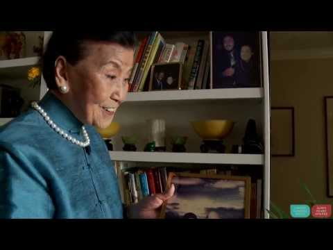 The James Beard Foundation's 2013 Lifetime Achievement Award Winner: Cecilia Chiang