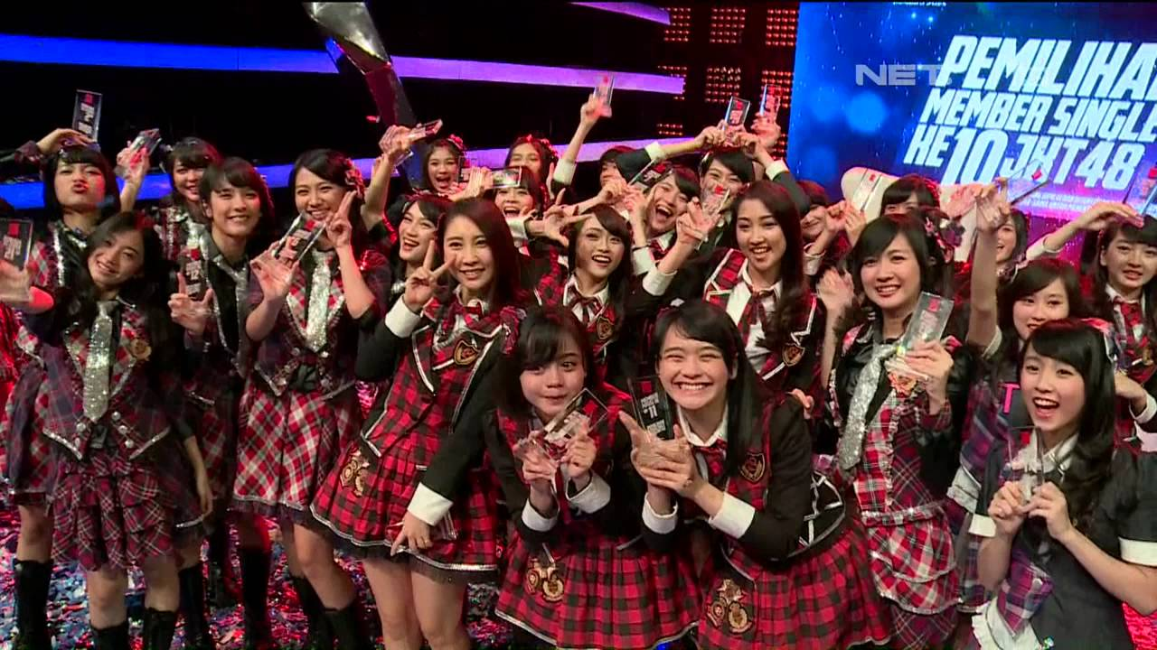 """23 Desember dalam Sejarah: Tim J JKT48 Terbentuk, """"Uncle Fans"""" Bahagia"""