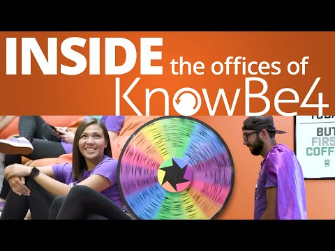 KnowBe4 Reviews | Glassdoor