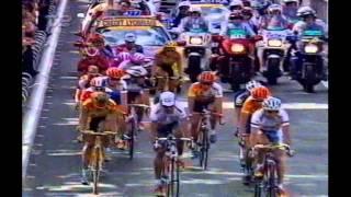 Tour de France 1997 - Etape 21: Disneyland Paris - Paris, 2of2