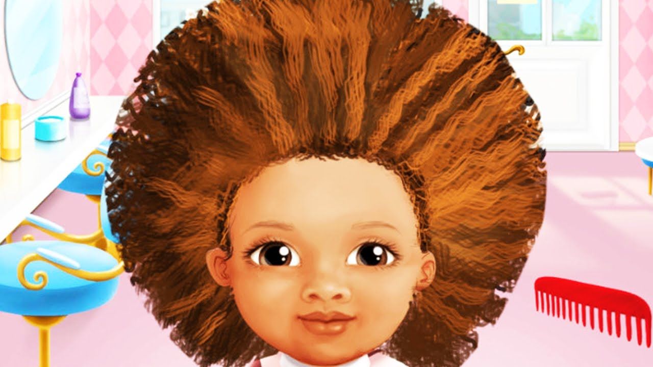 sweet baby beauty salon 2 kids game game free download