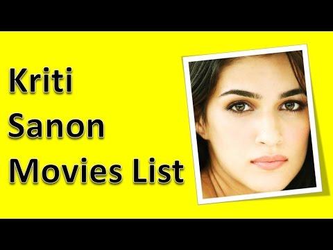 Kriti Sanon Movies List thumbnail