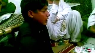 Pashto New Song HUJRA MELAS (Khaista Jenai).2012.wmv - YouTube.flv