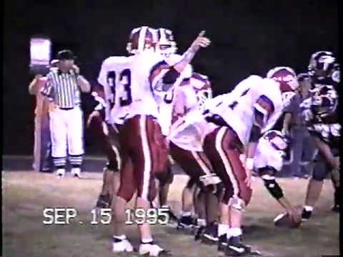 1995 CM EAGLES VS. HIGHLAND BULLDOGS PART 3