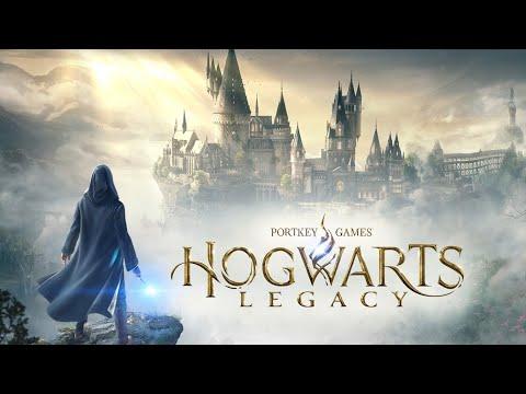Harry Potter: Hogwarts Legacy (Наследие Хогвартса) | ТРЕЙЛЕР (на русском; субтитры)