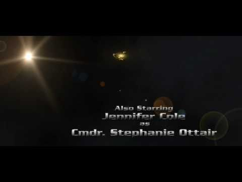 Star Trek Grissom Audio Show - CGI Opening
