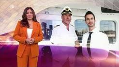 Florian Silbereisen neuer Kapitän auf dem Traumschiff