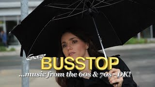 """Group BUSSTOP Live """"I've Gotta Get A Message To You"""""""