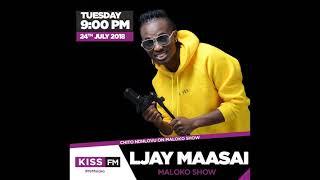 L-Jay Maasai share inspiration behind his new song Ma Miracle