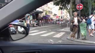 Париж, кабаре Мулен руж, август 2013(, 2013-08-26T16:52:39.000Z)