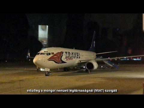 Esti reptérlátogatás Ferihegyen / Heritage tour through Budapest Ferenc Liszt International Airport