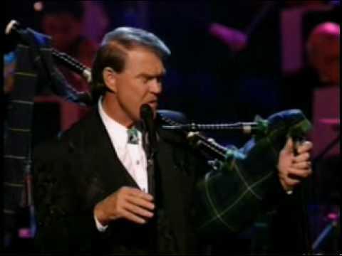 Glen Campbell  - Amazing Grace (Live)