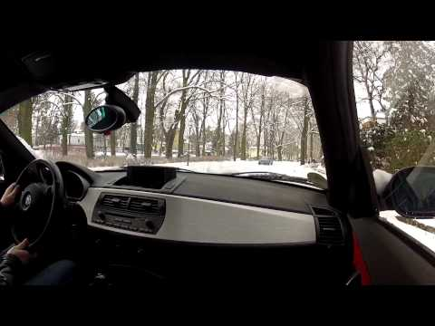Bmw Z4 Coupe 3 0si Autobahn Doovi