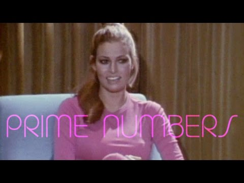 TRS-80 • Prime Numbers