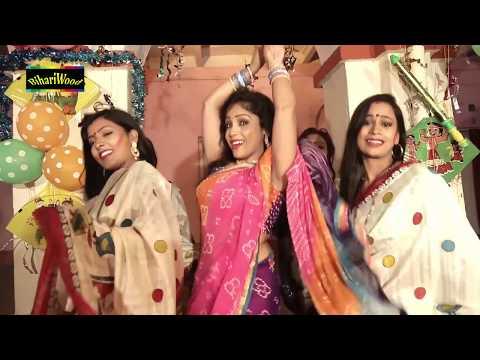 HD सईया बिना बड़ा सतावे # Amrita Dixit # Saiya Bina Baara Satave # Bhojpuri New Hot Song