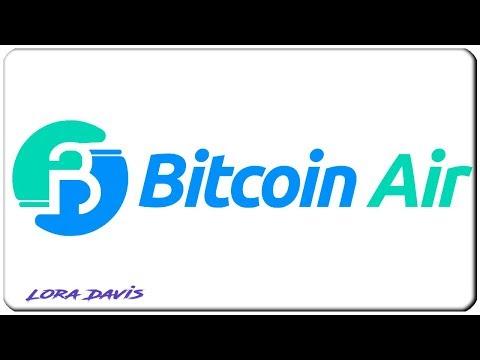 Обзор экологического блокчейн проекта Bitcoin Air