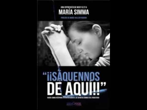 Saquennos de aqui   entrevista a Maria Simma