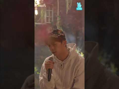 """Jang Wooyoung 2PM singing ballad song - """"Goyo"""""""