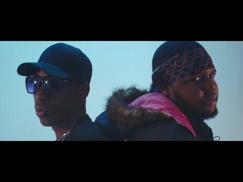 Cr Boy ft. Bander - Pssssssss ( Music Video )