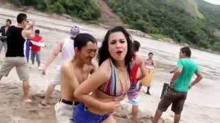 Internacional Yurimaguas - No Me Rompas (VideoClip OFICIAL)