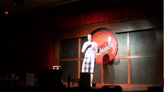 "Amateur ""Stand Up Comedy"" ""Very Funny"" Hilarious Humor ""Open Mic"""