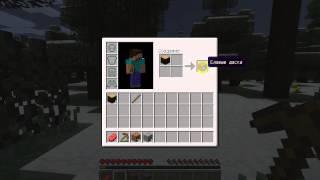Как создать деревянную и каменную кирку в minecraft