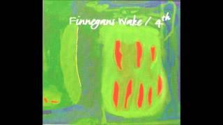 Finnegans Wake - Tapioca con Pimenta