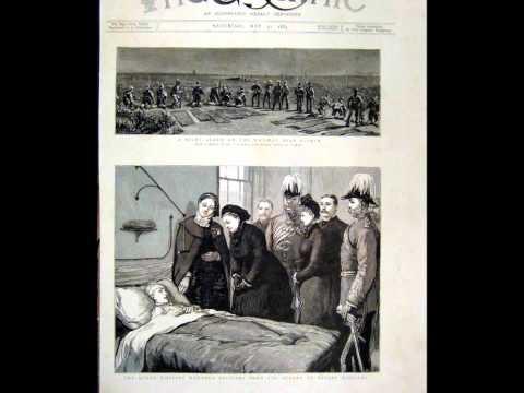 Hospital Sketches - Alcott