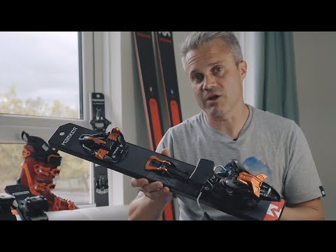 Which Ski Bindings Should I Buy?
