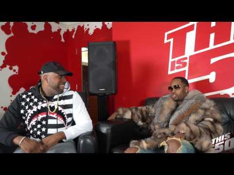 Safaree Speaks on Remy Ma vs Nicki Minaj Battle + Why He's Hated So Much