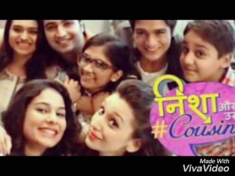 Doobi Doobi song-Nisha & Viraj