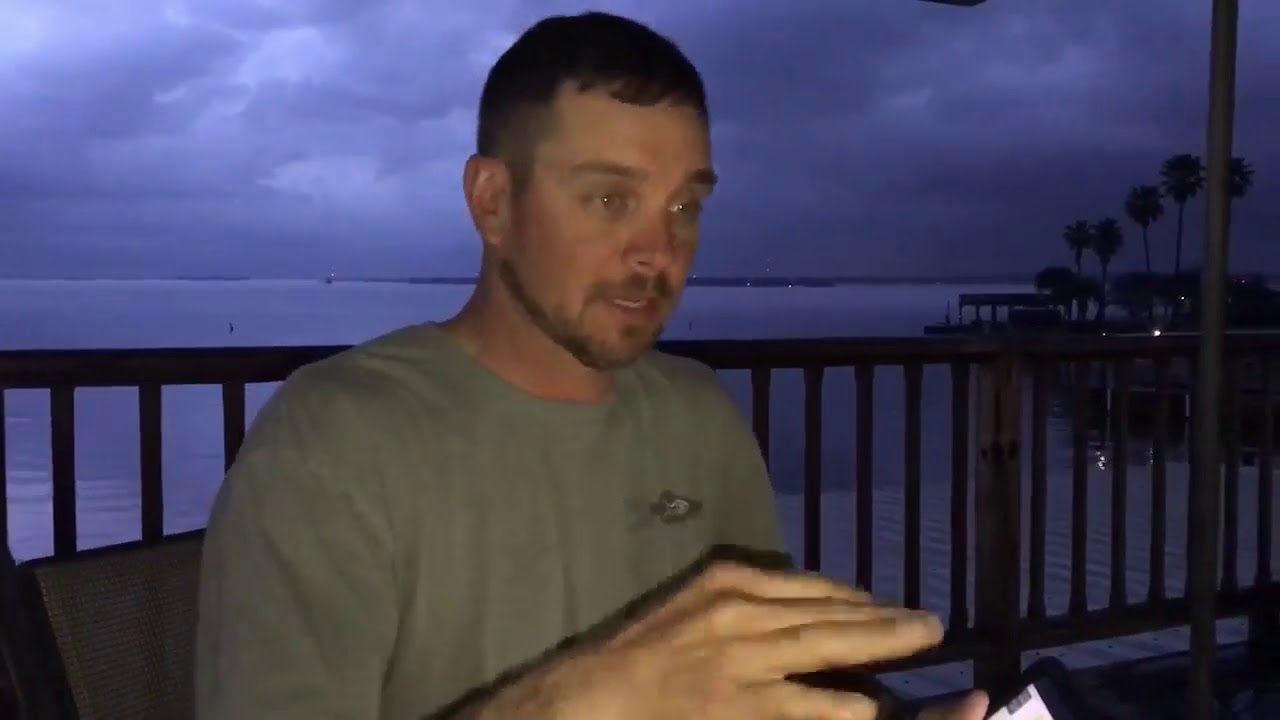 Garmin Pre-Tournament Tip | Lake Levels with Jason Christie