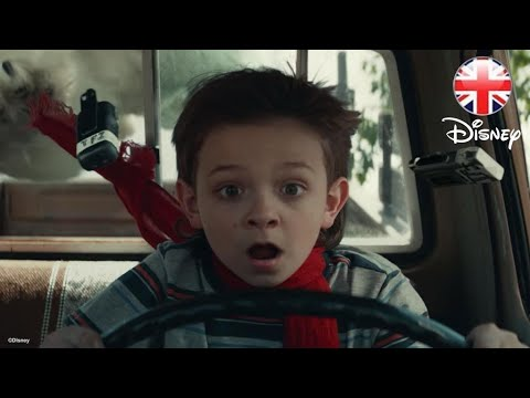 TIMMY FAILURE: Mistakes Were Made   Disney+ Trailer   Official Disney UK