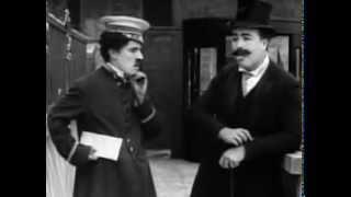 Чарли Чаплин. Короткометражные фильмы. Выпуск 1-10