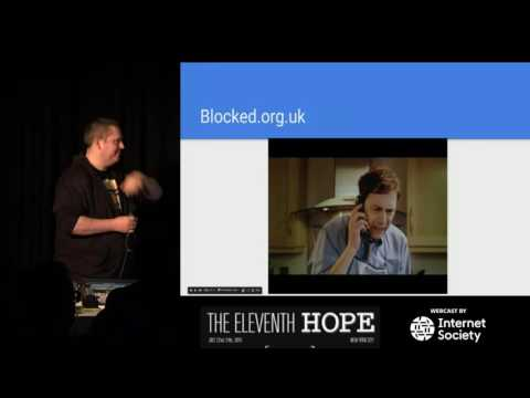 The Eleventh HOPE (2016): Building Your Own Tor-centric ISP for Fun and (non)Profit