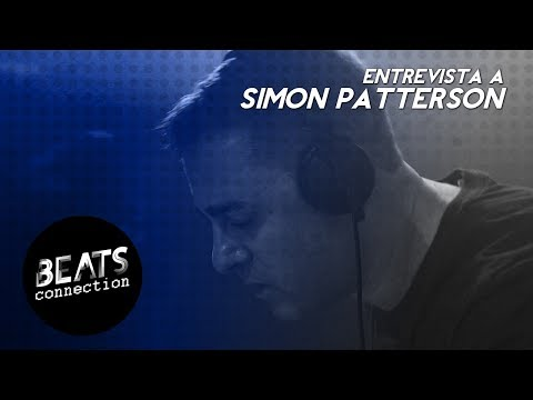 Beats Connection - Entrevista a Simon Patterson