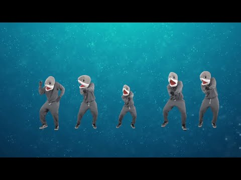 Baby Shark | R&B Nursery Rhymes | 25 Minutes Kids Songs Mp3