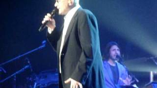 "Phil Collins Live  ""Papa Was A Rolling Stone"""