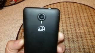 смартфон.Micromax Q415. Android 5.1 Lollipop Смартфон LTE 4G dual sim