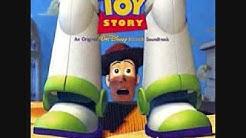 Strange Things Randy Newman Toy Story