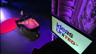 TEDxAmsterdam 2011 - Wende Snijders
