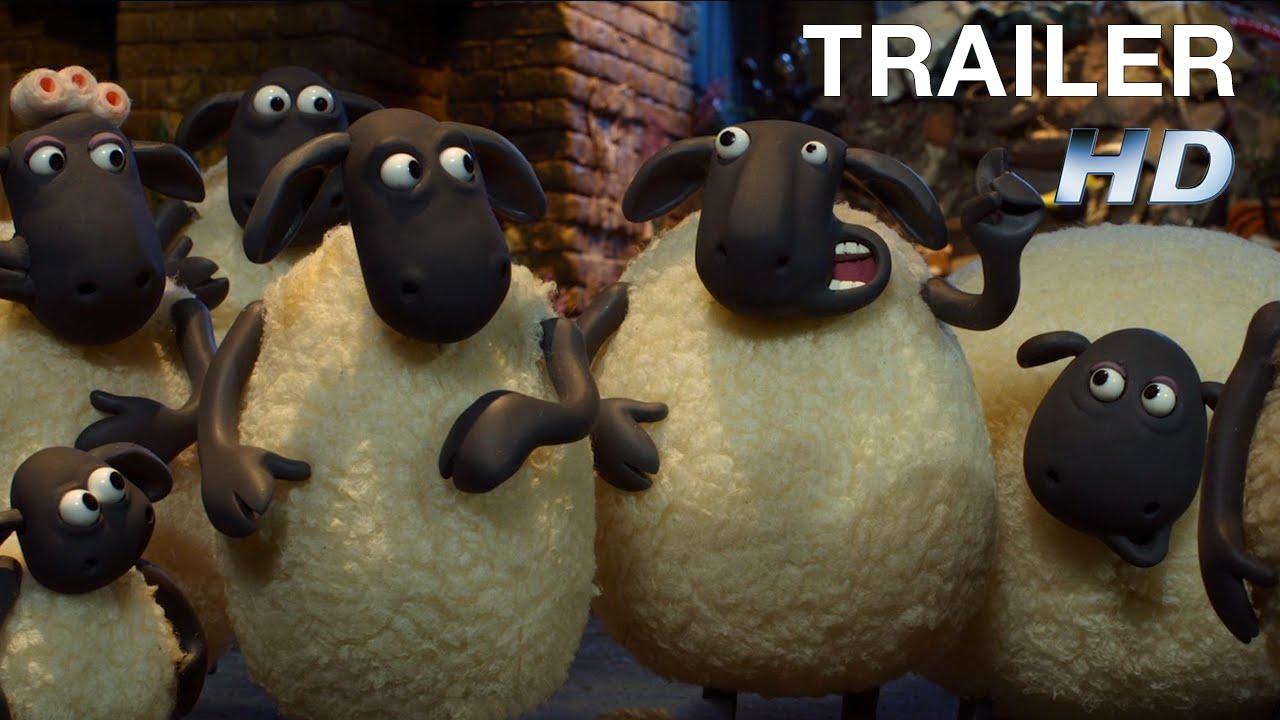 Shaun Das Schaf Im Kino