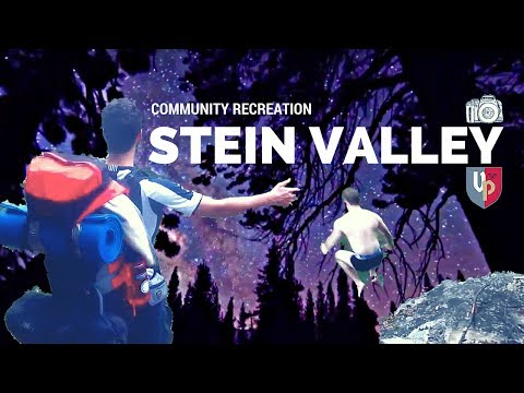 Stein Valley   44 km Hike   Cliff Jump   VaHil Productions