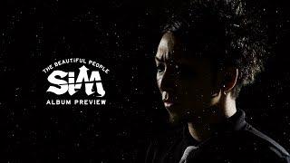 SiM - THE BEAUTiFUL PEOPLE - Full Album Preview