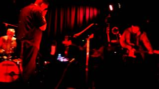 "The Pop Group ""Thief Of Fire"" (3/10/2015, los angeles)"