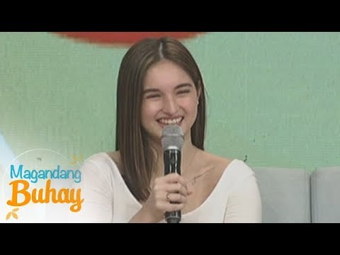 Magandang Buhay: Coleen shares her and Billy's plan after their wedding