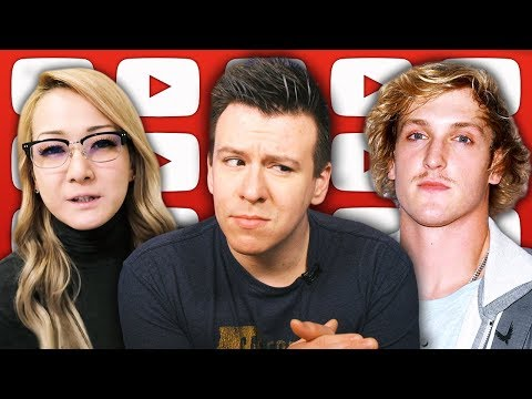 Download Youtube: Logan Paul Racism Vs Disrespect Controversy Erupts and False Accusations Exposed 2 Years Too Late...
