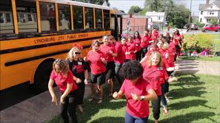 LCS Back to School Dance Challenge - R.S. Payne
