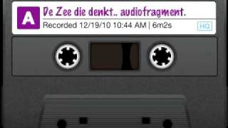 Video De Zee die denkt.. audiofragment. download MP3, 3GP, MP4, WEBM, AVI, FLV November 2017